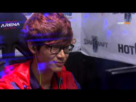 #8 INnoVation vs #12 Zest