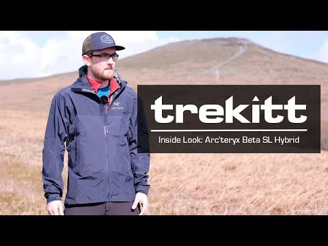 Inside Look: Arc'teryx Beta SL Hybrid