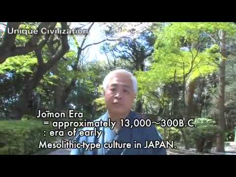 1/2  Gemki Fujii's Guide to JAPAN,Yesterday,Today,and Tomorrow