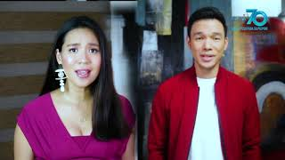 SANA (A Love Story) - Aicelle Santos and Mark Bautista | All Out Sundays