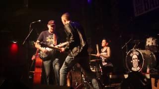 Jimmy Cornett And The Deadmen - Shut Up'N'Dance