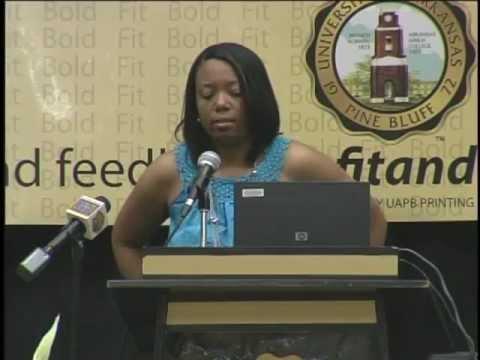 Faculty Staff Wellness Day Women's Health