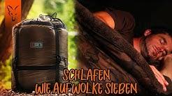 R-Series Schlafsäcke und Liegen - Schlafen wie auf Wolke sieben