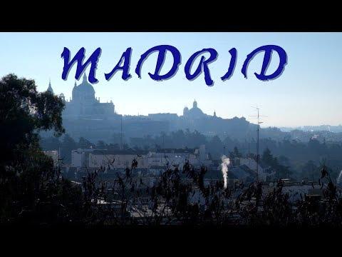 MADRID - December 2018