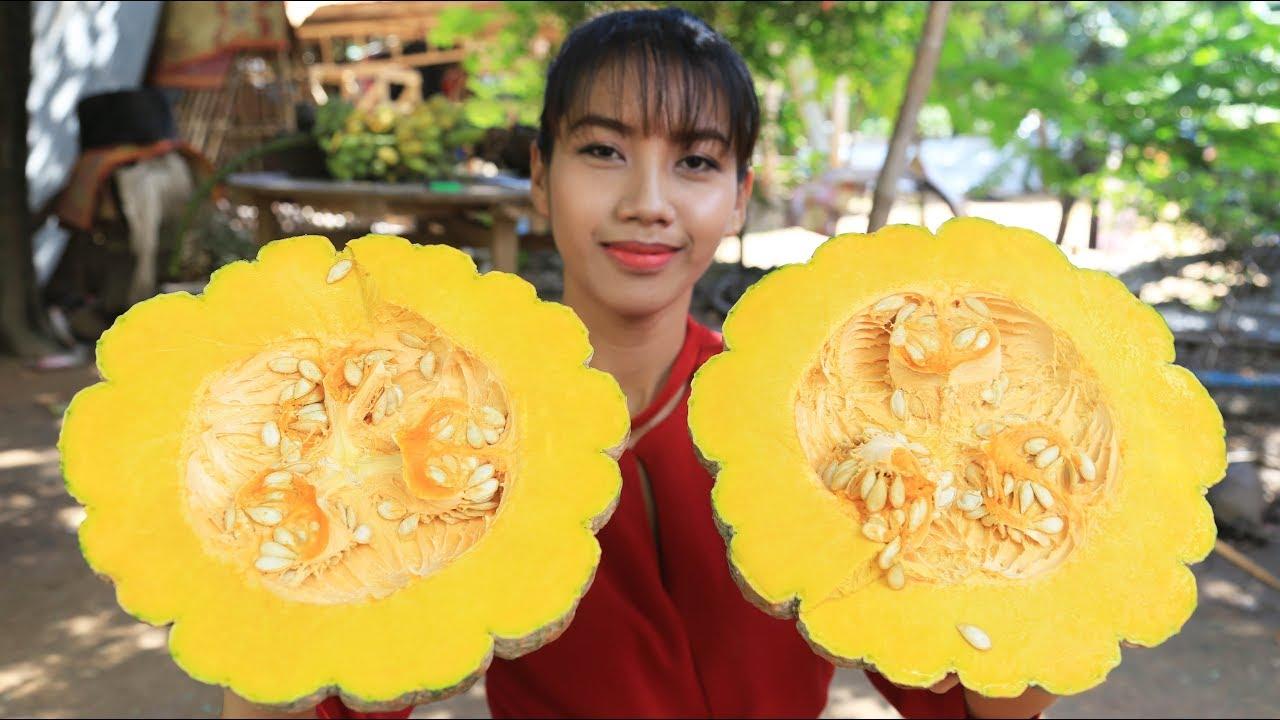 Khmer Cake Recipe