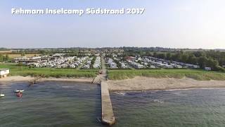 Fehmarn Inselcamp Südstrand 2017