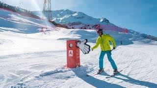 Bormio Ski: un Parco Divertimenti Verticale sulla Neve