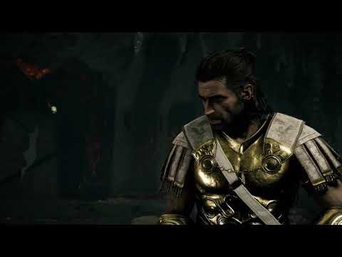 Assassin's Creed Odyssey - Cyclops Boss Fight ( Secret Boss Battle ) thumbnail