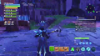 GIVEAWAY ON FORTNITE SAVE THE world/TRADING