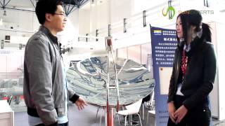 Солнечные электростанции, Китай: интервью от SunExperts(Передача SunExperts.ru выпуск 2, часть 1 Интервью о солнечных электростанциях в Китае, рассказывает Харли Янг -..., 2014-04-10T06:15:41.000Z)