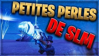 ARMES MODDER - LEGACIES - FORTNITE SAUVER THE WORLD