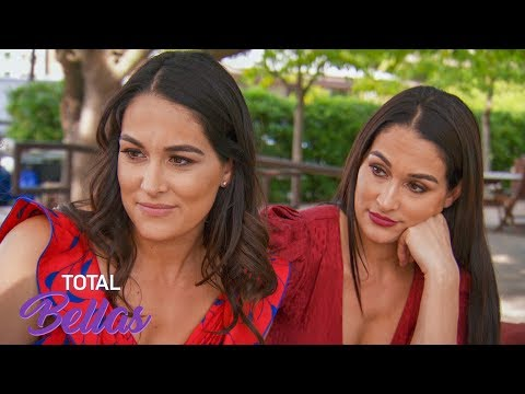 Nikki Bella can't slow down: Total Bellas Preview Clip, Season 4 Finale