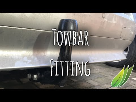 ing a tow bar to our BMW 5 series tourer Bmw Tow Bar Wiring Harness on