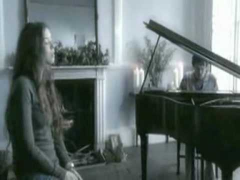 Damien Rice and Lisa Hannigan - Unplayed Piano