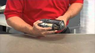 How to Install A Starter In A 2000 Silverado Truck (4.3L) - AutoZone Car Care