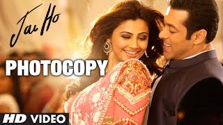 """Photocopy Jai Ho"" Video Song 
