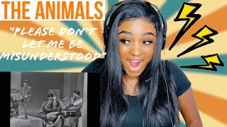 """Girl Reacts to Classic British Band