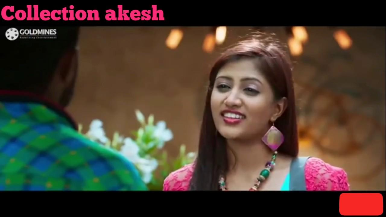 santhu straight forward hindi dubbed full movie - PageBD.Com