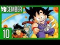 Top 24 Dragon Ball Video Games | 10 | DBCember 2017 | Team Four Star