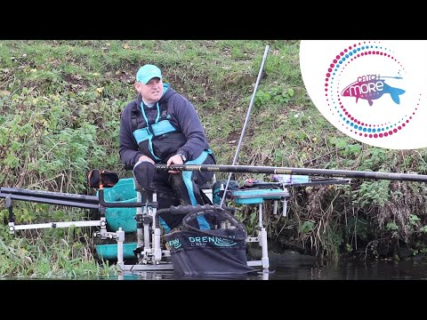 Dean Barlow On Hemp Fishing