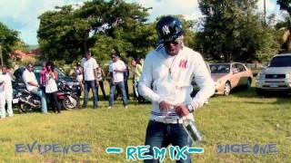POPCAAN - DREAM (sageone & evidence remix)