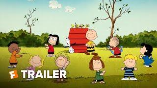 The Snoopy Show Season 1 Trailer | Fandango Family