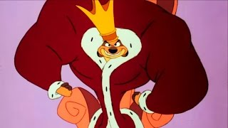 Король лев. Тимон и Пумба. Сезон 2 Серия 6 - Глаз не сомкнуть в стране чудес/ Просчёт Зазу