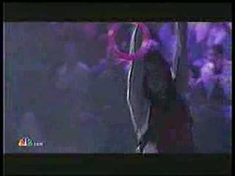 "American Gladiators 2008, Mike O'Hearn As ""Titan"" Dec 12, 07"
