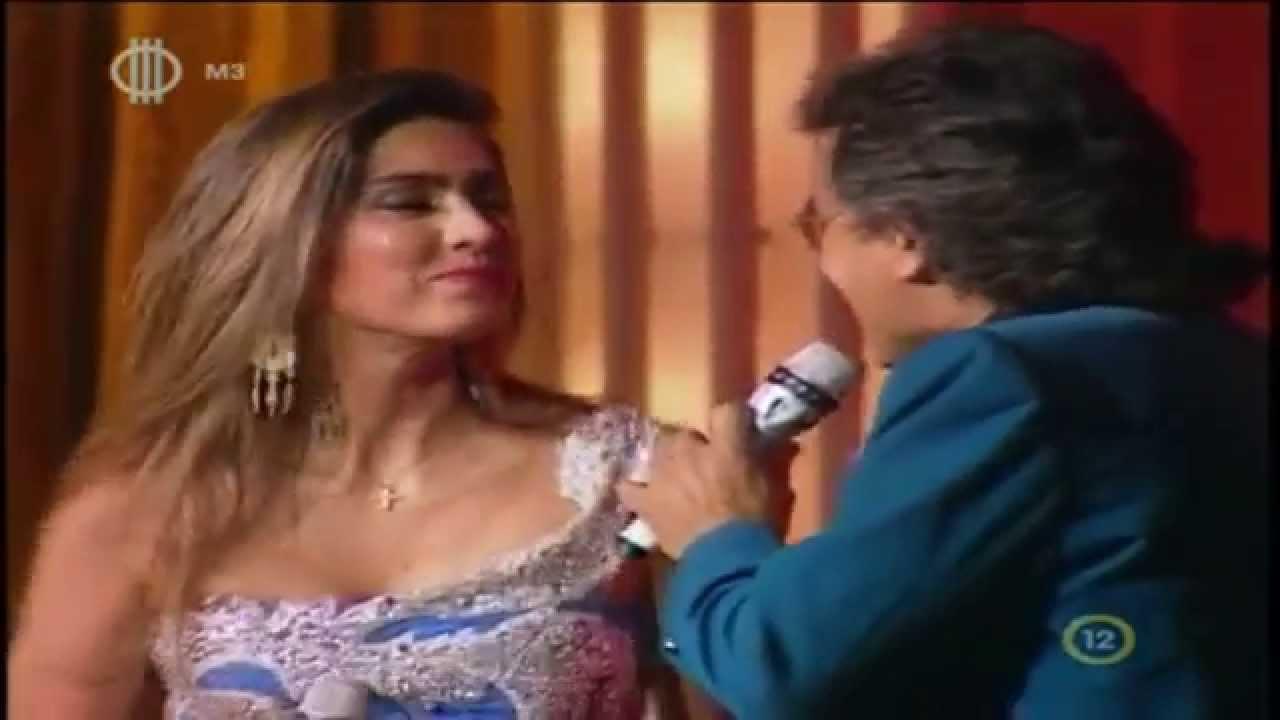 Al Bano Romina Power Sempre Sempre 1992 Youtube