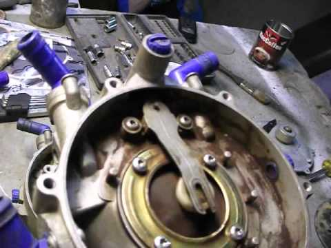 устройство газового авторедуктора пропан