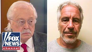 Dr. Baden challenges Jeffrey Epstein autopsy results