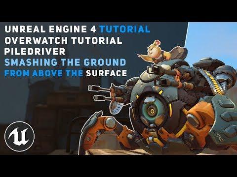 overwatch game engine