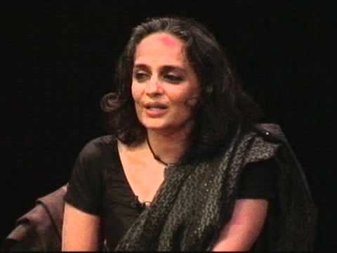 Arundhati Roy and Pankaj Mishra - Kashmir: The Case for Freedom