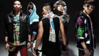 Big Bang Japanese album - Intro
