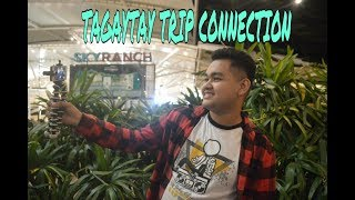 VLOG #16 - TRAVEL VLOGS: CONNECTION | Shemmy Vlogs