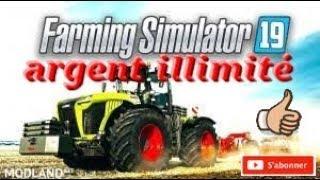 💲 ARGENT ILLIMITÉ FARMING SIMULATOR 2019 PS4 ET XBOX ONE💲GLITCH NON PATCHÉ ✔