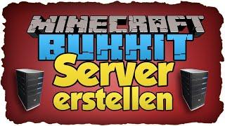Tutorial Minecraft Server Mit Mods Erstellen Und Mehr - Minecraft craftbukkit server erstellen