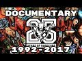 Thunderdome Documentary 1992-2017 Live Registration Hardcore/Gabber/Classic/early HQ