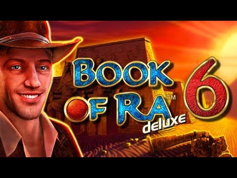Highroll Book of Ra 6 BIG WIN - 16 euro bet from casino Live Stream