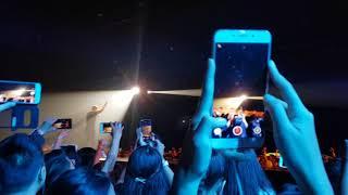 Believer - Imagine Dragons live in bangkok 2018