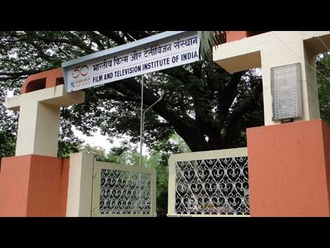 FTII row: Director claims he was interrogated like a criminal by students