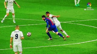 Lionel Messi ● 12 ULTRA SKILLS ►No Showboat◄►Pure Football◄ ||HD||