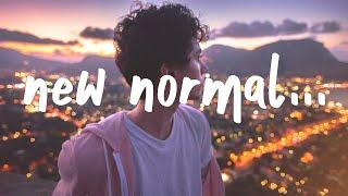 Khalid - New Normal (Lyrics)