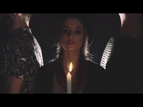 Halflives - Burn (Official Music Video)