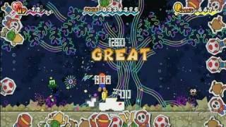Super Paper Mario  Nintendo Wii Trailer - Space Platforming
