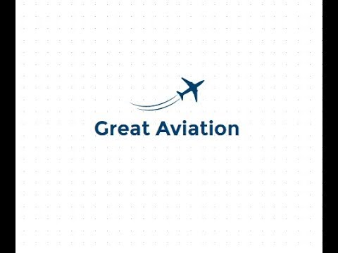 Great Aviation March Run || Trailer || Athens - Amsterdam - Boston - Paris - Athens