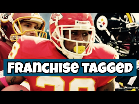 8 NFL players who are most likely getting the FRANCHISE TAG!!!!