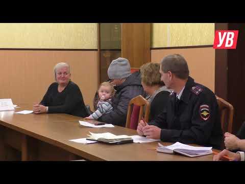 Вичугу посетила  Уполномоченный по правам человека в Ивановской области. Услышано Вичуга