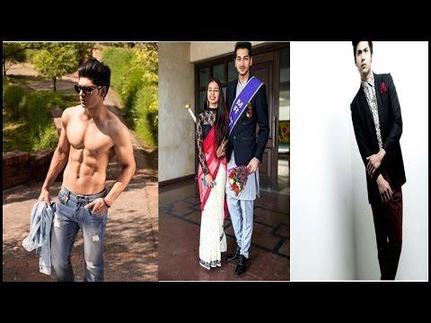 Top 10 Tallest actors of Nepal-Kollywood दश अग्ला नेपाली कलाकार - कलीउड
