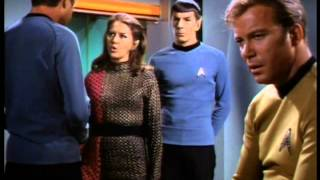STAR TREK (TEMP 3) - El Incidente del Enterprise (1968-69) Trailer